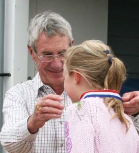 Rod Markham